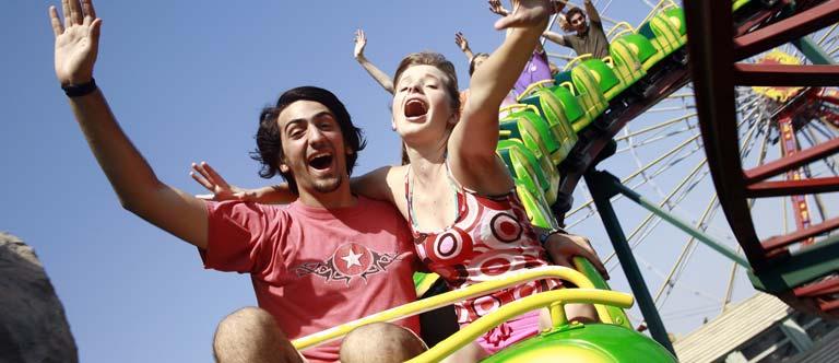 Tampa Busch Gardens