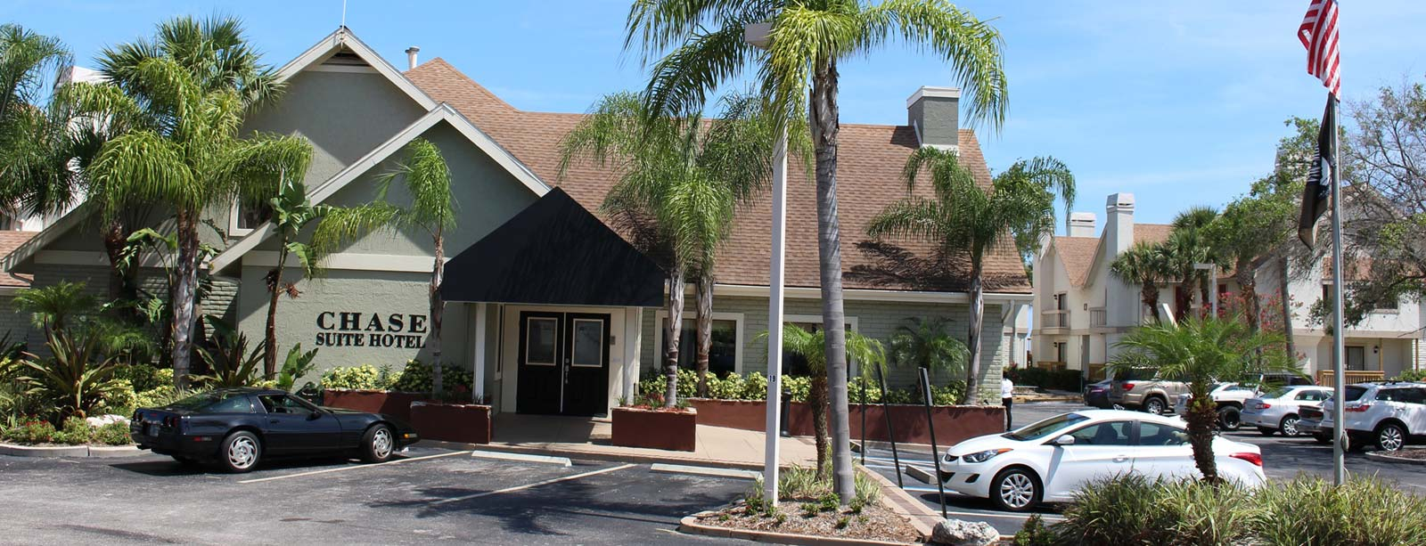 convenient hotel for extended stay in tampa chase suite
